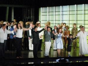 ロジェ王・・・Opera Bastille・...